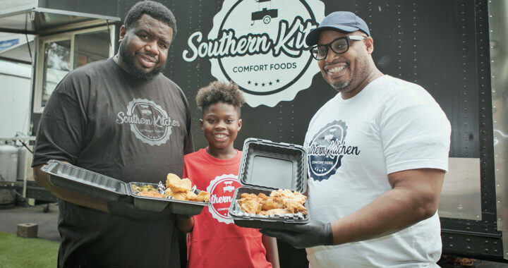 Southern Kitchen PDX dishes up comfort, one order at a time