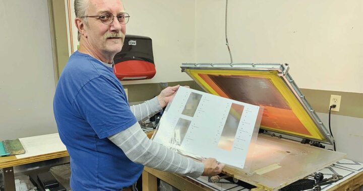 Specialty Screen Printing
